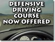 AA Defensive Driving Course